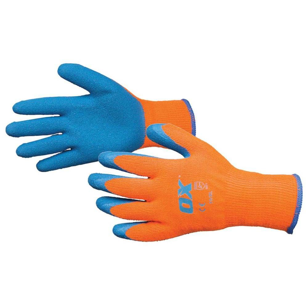 Thermal Grip Glove - Extra Large