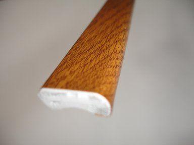 PVC Edge Fillet - 20mm x 5mtr Golden Oak