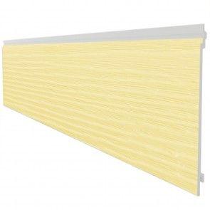 Weatherboard Cladding - 170mm x 5mtr Sand