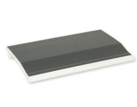 Shiplap Cladding - 150mm x 5mtr Anthracite Grey Woodgrain