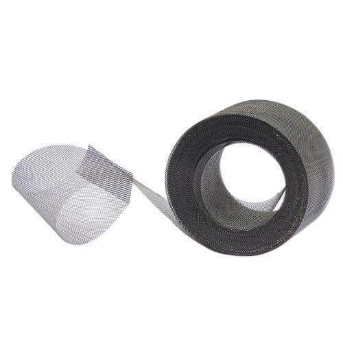 Soffit Mesh Tape Self Adhesive - 80mm x 15mtr