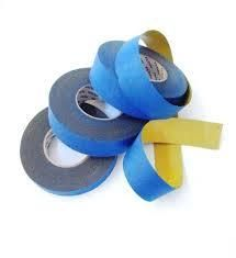 Anti Dust Tape and Blanking Tape Pack - 10mtr Roll for 16mm Sheets