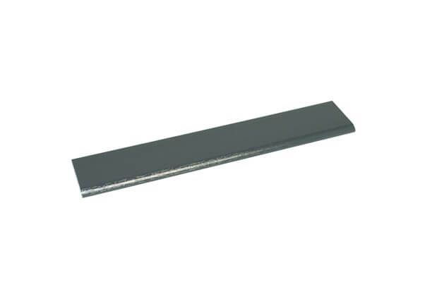 PVC D Section - 28mm x 5mtr Anthracite Grey