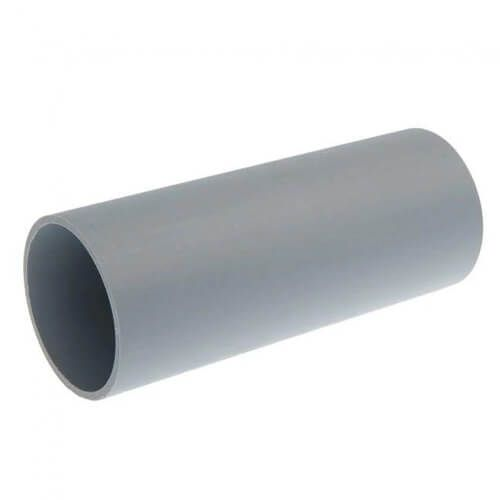 BT Duct - 54mm x 6mtr Grey - OUT OF STOCK