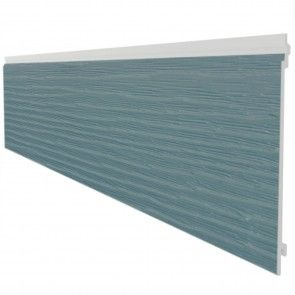 Weatherboard Cladding - 170mm x 5mtr Colonial Blue