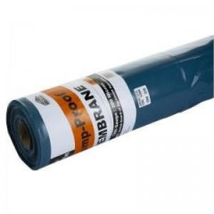 Damp Proof Membrane - 25mtr x 4mtr x 1200 gauge