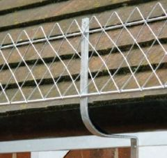 Gutter Snow Guard - 2mtr