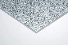 Polycarbonate Sheet Solid - 2050mm x 3050mm x 6mm Embossed - OUT OF STOCK