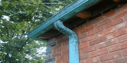 How Does A Copper Guttering System Age?