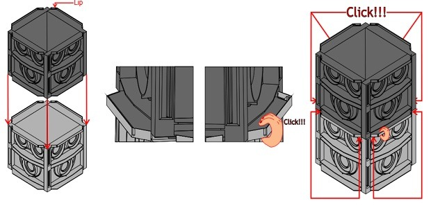 How To Install A Duct Access Chamber