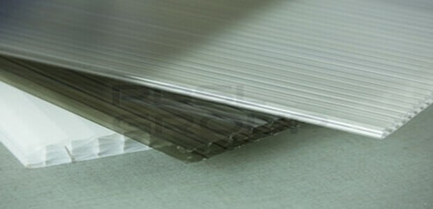 Multiwall Polycarbonate Sheets - Installation