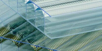 Polycarbonate Sheets Solar Inserts