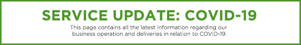 COVID-19 Latest Updates